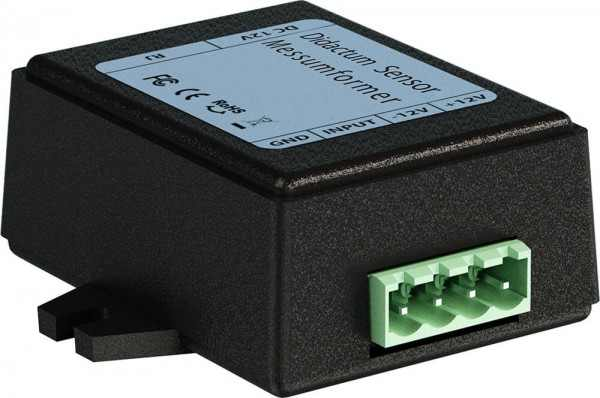 SNMP Sensor für DC Messwandler