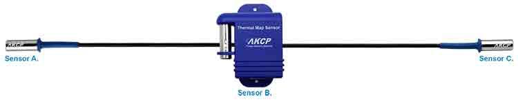 AKCP Thermal MAP Sensor